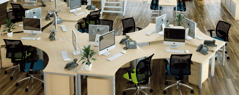 Office Furniture & Flooring Bedford