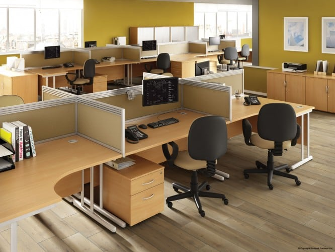 office furniture milton keynes