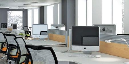 office refurbishment bedford