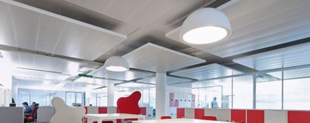 suspended ceiling fitters bedford