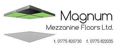 Magnum Mezzanine Floors Ltd