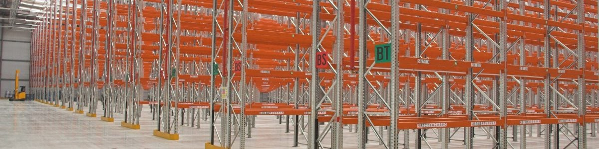 Shelving & Racking Solutions